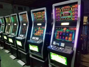 emp jammer coin machine