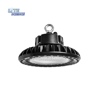 60W-240W IP65 SAA UFO High Bay For Warehouse Lighting