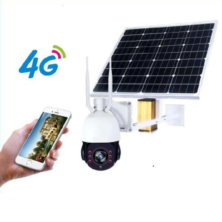 Motion Detection 4g Solar Wifi Ptz Camera - Buy Wifi Ptz Camera,4g Solar  Camera Ptz,Solar Camera Outdoor Product on Alibaba com