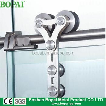 Stainless steel sliding door runner wheels for 300kg glass door  sc 1 st  Alibaba & Stainless Steel Sliding Door Runner Wheels For 300kg Glass Door ...