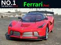 Large 1 10 RC Car High Speed Racing Car 2 4G LF Roadster 4 Wheel Drive