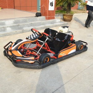 fashion 200cc lifan engine quad adults racing pedal 4 wheel go kart sales SX-G1101(LXW)