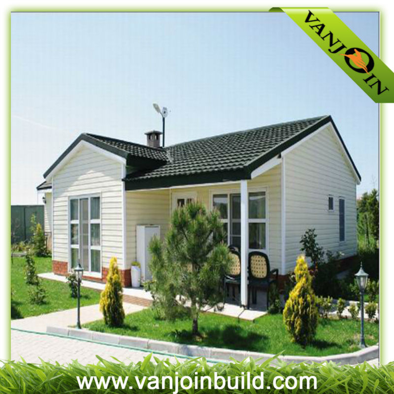 heat resistant fast construction low prefabricated house price