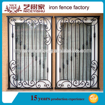 2016 latest modern simple iron window grill design for for 2016 window design