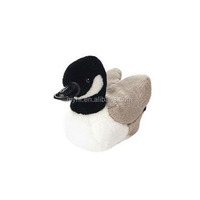 Wholesale Animal Type and Plush toys 9inch Canada duck