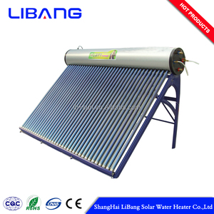 All types of 1002l split pressurized collector/geyser/water heater solar water heater price in mauritius
