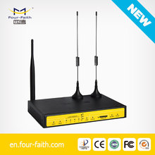 F3436 industrial wireless 3g dtu router for home monitoring systems J