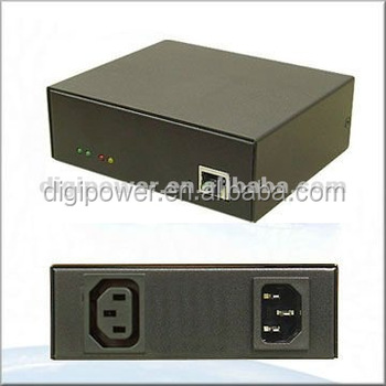 ip pdu 1 port, 10A, ethernet power control