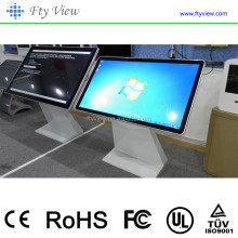 65 Inch Interactive All in One PC For Education Conference Room
