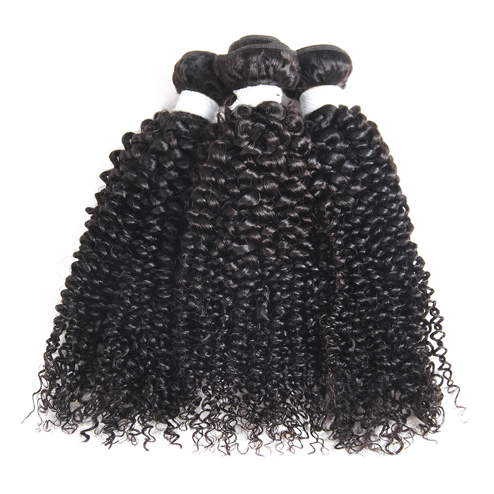 X - Tress ใหม่ 11A Bohemian Curl มนุษย์ Virgin Hair Closure Unprocessed Human Hair Extension