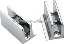 Made in china alibaba stainless steel retaining glass clips
