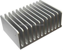 Customized Aluminum Heat Sink,extrusion aluminum heat sink,extrusion profile