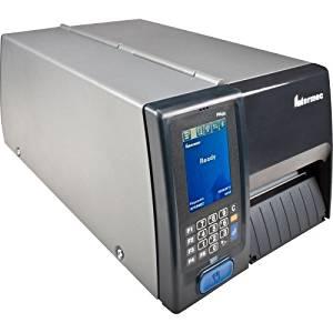 "Intermec Technologies Corporation - Intermec Pm43 Direct Thermal/Thermal Transfer Printer - Monochrome - Desktop - Label Print - 4.25"" Print Width - 12 In/S Mono - 203 Dpi - Usb - Serial - Ethernet ""Product Category: Printers/Label/Receipt Printers"""
