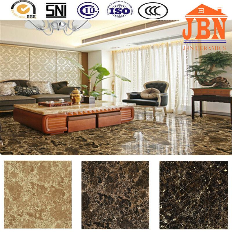 High Quality 800x800 Ceramic Tile Marble Look Italian Marble Stone