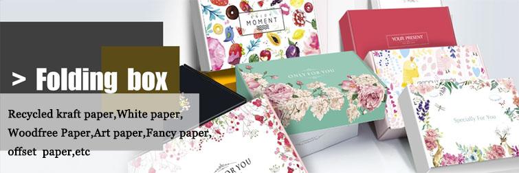 Exclusivo Feito Sob Encomenda Elegante de Luxo Caixa de Papel de Rolagem cartão de convite de casamento de luxo