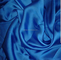 comfortable& washable quilted satin fabric for curtain with competitive price