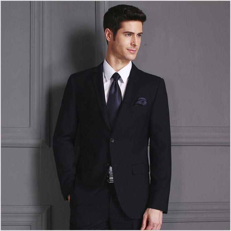 New Style Wedding Dress Suits For Men Wholesale, Wedding Dress ...