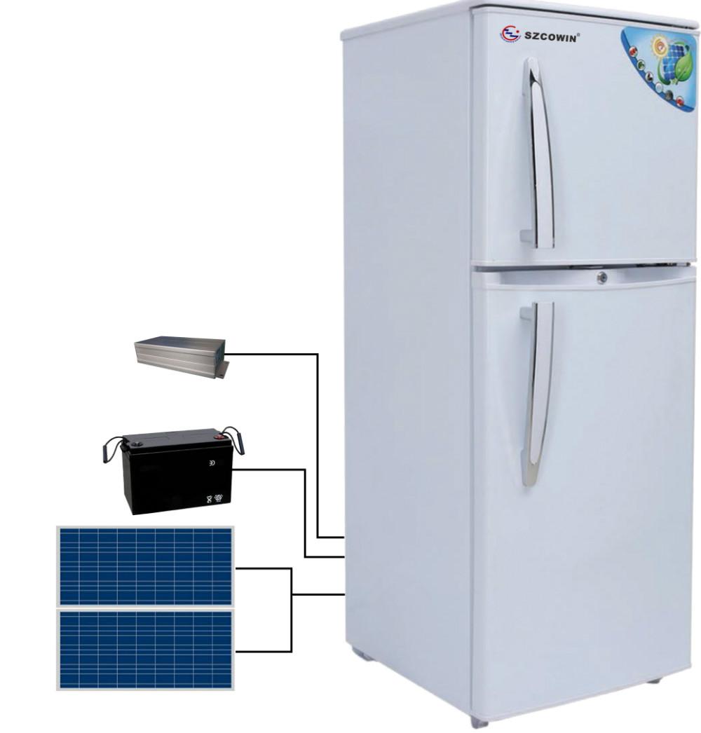 Solar Powered Mini Fridge Solar Powered Portable Refrigerator Solar Powered Portable