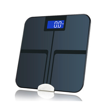 Household Bluetooth Weighing Scale Body Fat Scale Analyser Health Scale