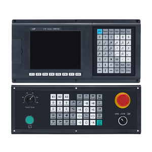 3 Axis CNC Keyboard Controller for CNC Lathe