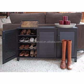 Wood Hallway Shoe Cabinet Grey Nike Shoe Box Cabinet Buy Hallway