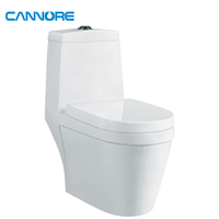 Bathroom Ceramic Commode