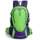 25 L light backpack sports bike travel bag