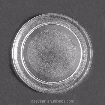 Sharp Microwave Plate Replacement