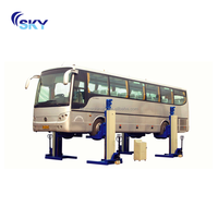 China products alibaba express heavy duty pneumatic lift heavy duty truck lifts truck lift