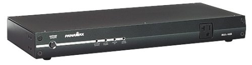 Panamax 4310 120V 15A Surge Protector (Discontinued by Manufacturer)