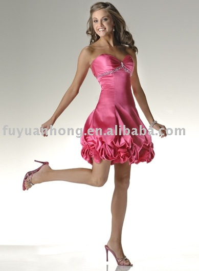 evening dresses Prom Dress/FYH-EV1278