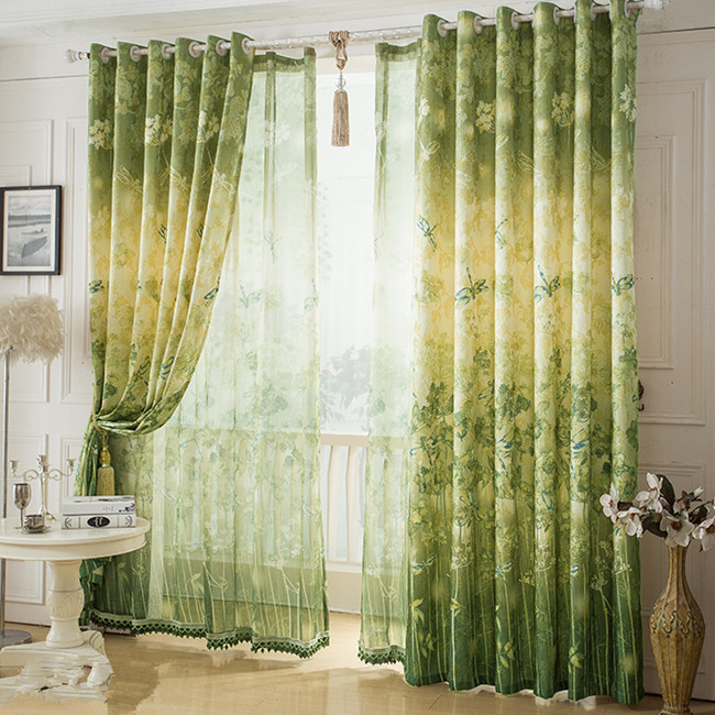 Curtain Green Curtain Dragonfly Curtain Quality Rustic Curtain Rustic Home Decor Olivia Decor Decor For Your Home And Office