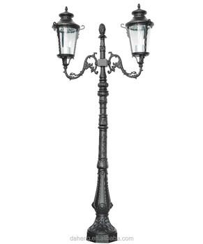 Decorative Led Garden Pole Light Buy Decorative Led Pole Light