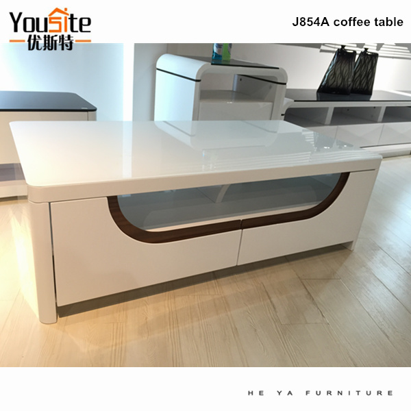 Sofa With Center Table: Living Room Furniture Modern Sofa Center Table Design