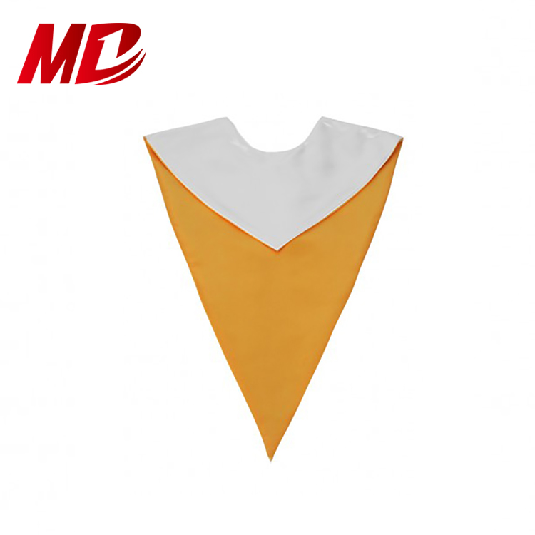 V Shape Reversible Choir Stoles