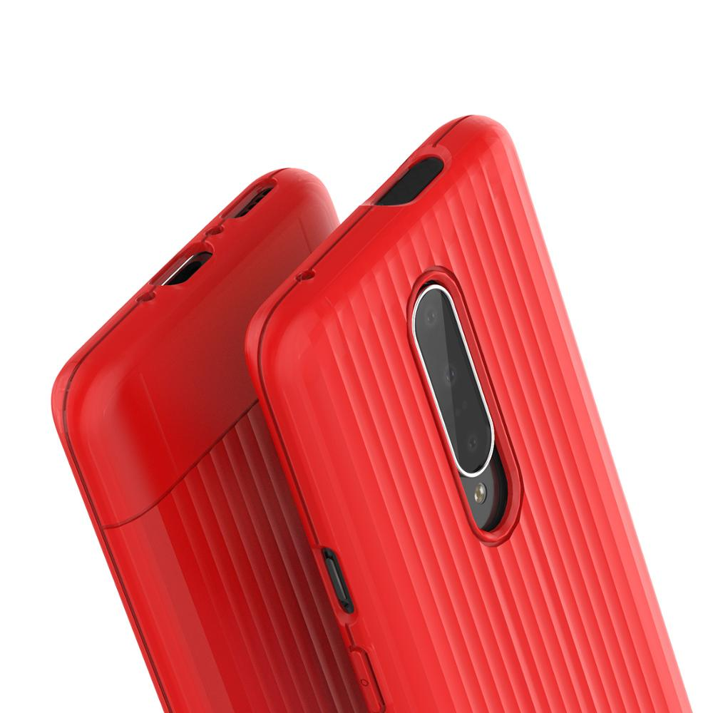 Wholesale Protective Mobile Phone TPU Soft Back Cover for Oneplus 7 7Pro Case фото