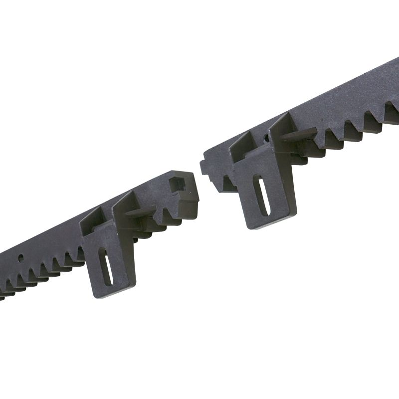 10 year Factory gear rack and pinion sliding gate for door 12*30*1005mm