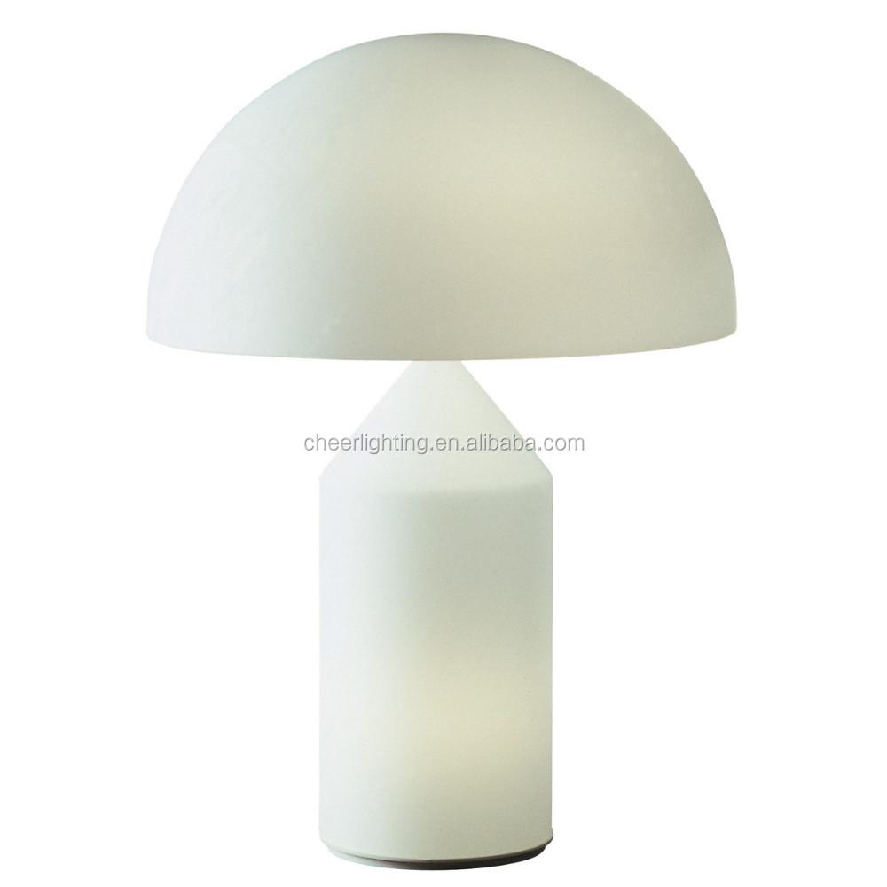 New Modern Classic Designer Atollo Glass Table Lamp Desk Lamp ...