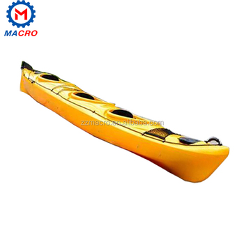 2 Person Sit On Top Double Carbon Fiber Sea Kayak Fishing Ocean Kayaks -  Buy Clear Ocean Kayak,Transparent Boat,Double Seats Canoe Kayak Product on