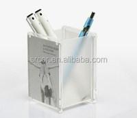 hanging acrylic fountain pen case
