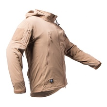 2019 핫 sales 의 tactical softshell jacket 도매 tactical jacket 대 한 men