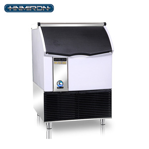 Can be Customized Ice Making Machine Ice Block Maker