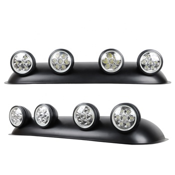 "Excellent led car roof rack light bar 30"" led light bar mount"