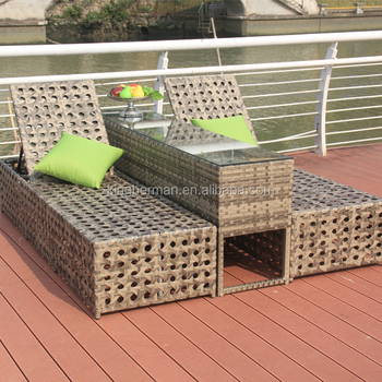 Muebles Al Aire Libre Playa Del Hotel Sillas Chaise Lounge Piscina ...