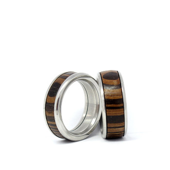 Wedding Rings Men Women Fancy Gifts For Ceremony New Concept Rings