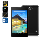 Hot 7 Inch 3G Call Phone Android Tablet MTK8321 Tablet PC With Quad Core