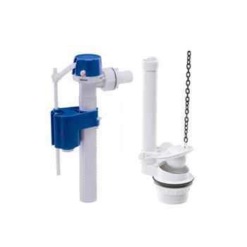 Wholesale toilet tank fittings flush repair kits toilet cistern mechanism,  View toilet cistern mechanism, Jielin Product Details from Xiamen Jielin  Plumbing Co., Ltd. on Alibaba.com