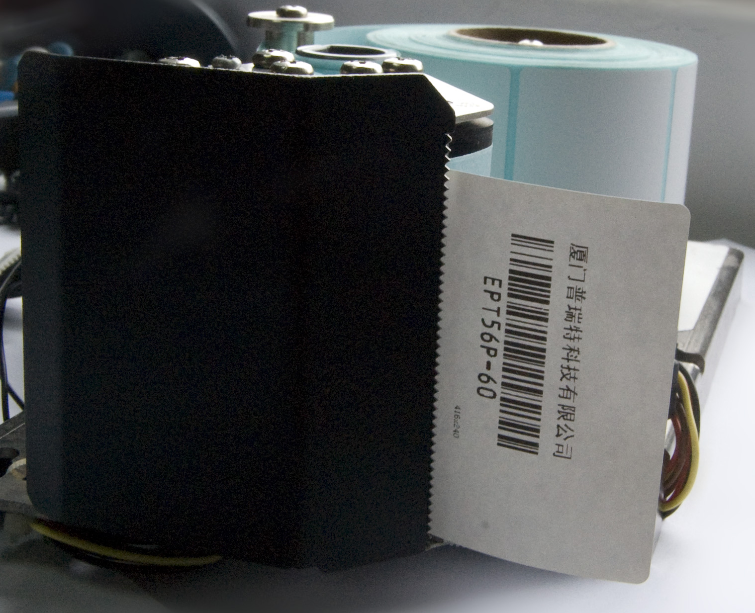 Good Quality Android 2 inch Label Barcode Thermal Printer  RG-LP561