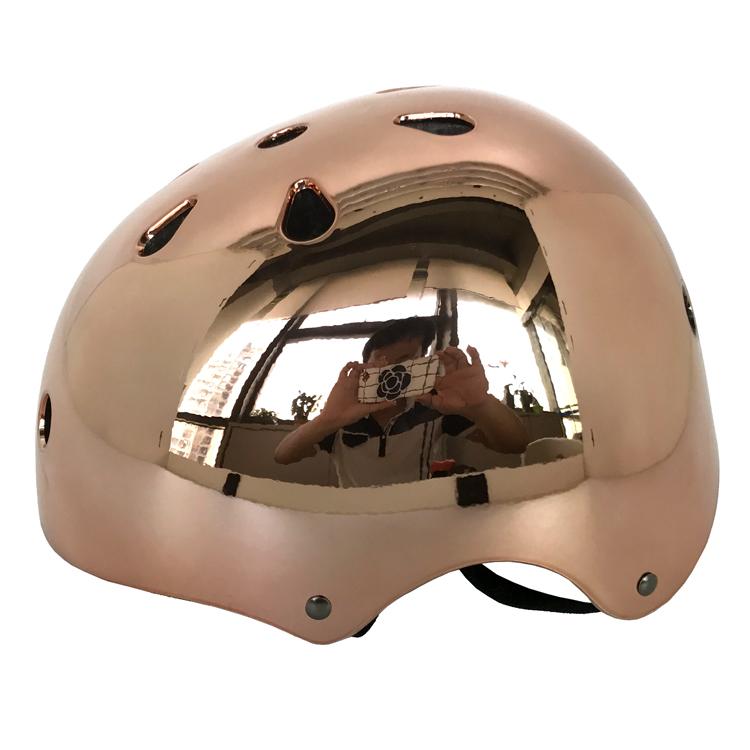 Adult Skateboard Skate Bike Cycling Helmet Multi ColorBicycle Skateboard Helmet 11