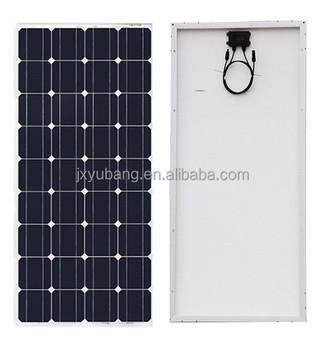 China Semi-Flexible Solar Power Supply for off Grid Solar